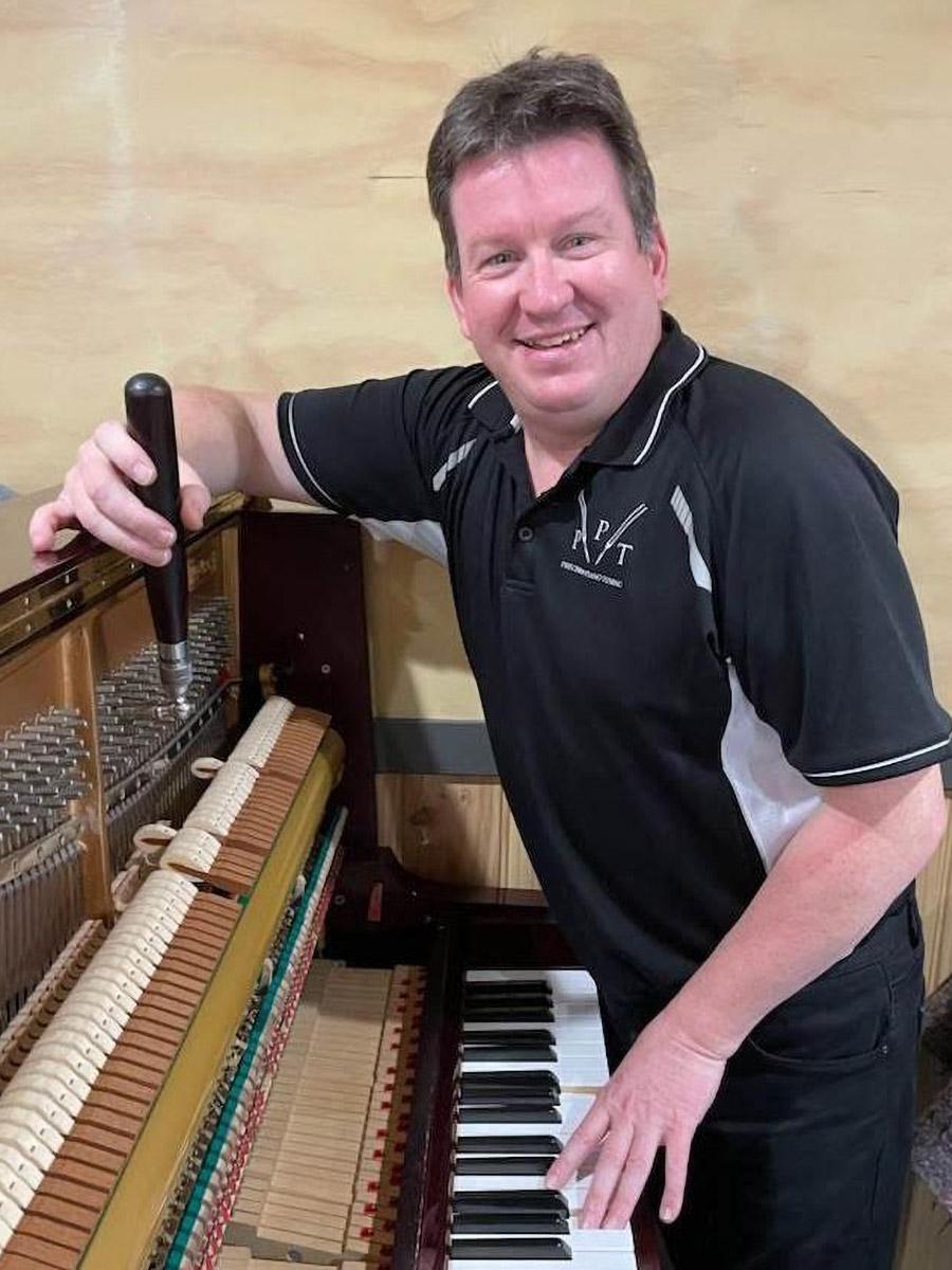 Piano Tuning Services, Melbourne Victoria