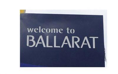 Ballarat – Piano Mover 31 July