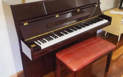 Good Pianos For Sale
